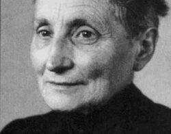 Grete Unrein